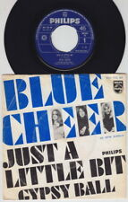 BLUE CHEER * 1968 Heavy FREAKBEAT PSYCH STONER * Dutch 45 * Listen!