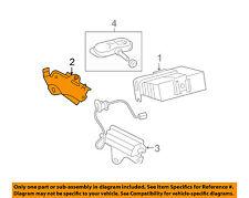 Lexus TOYOTA OEM 06-15 IS250 TPMS Tire Pressuring Monitoring-Antenna 8976530011
