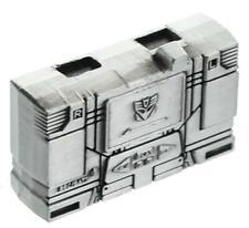 Transformers Masterpiece Soundwave Premium Mini Cassette