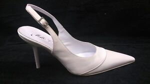 NEW WOMEN'S MELBO BRIDAL SHOES-GRACE(TWO TONE)