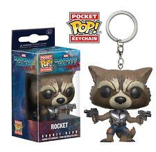 Guardians of The Galaxy Vol 2 Pocket Pop Keychain Marvel Rocket