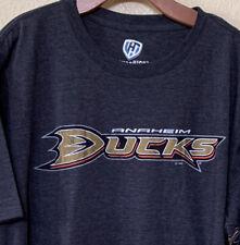 Anaheim Ducks NHL Hockey Hands High Men's T Shirt Size XL