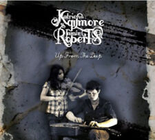 Katriona Gilmore & Jamie Roberts : Up from the Deep CD (2010) ***NEW***