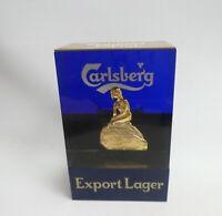Carlsberg Export Lager Vintage Pump Font Top Decorative Pub Home Bar Display