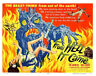 from hell it came.1957 Horror Sci Fi Movie Film on DVD