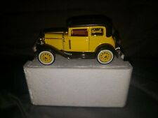 N86 1930 Ford Model A Victoria Arko Products