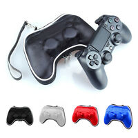 Travel Carry Pouch Case Bag For Sony PS4 Playstation 4 Controller Gamepad DSUK