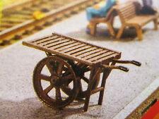 Noch Modellbahnen der Spur N aus Holz Teile & Zubehör