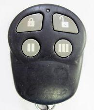 Keyless remote entry ATV transmitter replacement controller keyfob clicker phob