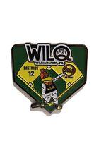 Little League World Series Pin LLWS 2020 Local Business Sponsor Merchant WILQ