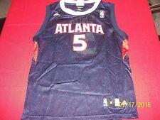 Josh Smith Atlanta Hawks basketball youth medium Jersey adidas XLNT!