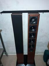 Lautsprecher Stand Boxen Canton Karat M 40