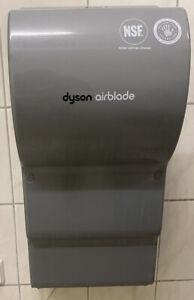 Dyson Airblade AB03 Aluminium Händetrockner