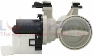 WPW10730972 Pump Assembly AP6023956 PS11757304 W10130914 W10130913 for Whirlpool