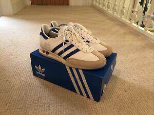 Rare Adidas Originals Kegler Super Size 9
