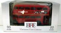 EFE 1/76 - 11105 AEC REGENT BUS LONDON TRANSPORT 182 ELTHAM CHURCH