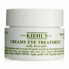 Kiehl's Creamy Eye Treatment Cream With Avocado ~ 14g ~ 7-14 Days Arrive !!!
