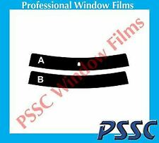 PSSC Pre Cut Sun Strip Car Window Films For Ford Mondeo Estate 2001-2007