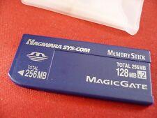 Nagawara 128MB Memory Stick Original  1st Generation for Sony Mavica FD5