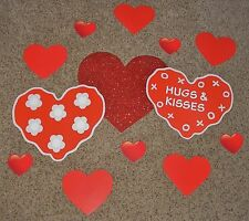 Teacher Resource: Valentine's Day Bulletin Board Set