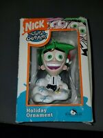 Nickelodeon The Fairly Odd Parents Christmas With Cosmo Christmas Ornament