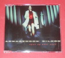 Armageddon Dildos - Open up your eyes -- Maxi-CD / Indie