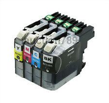 Brother Inkjet Compatible Printer Ink Cartridges