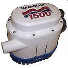 Rule Rulemate RM1500 Automatic High Capacity 1500 GPH Bilge Pump photo