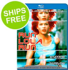 Run Lola Run (Blu-ray, 2008) New, Sealed, Franka Potente, Moritz Bleibtreu