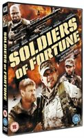 Nuovo Soldiers Of Fortune DVD