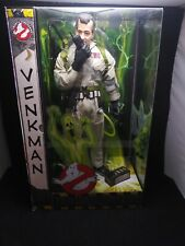 Matty Mattel 2009 Ghostbusters Adult Collector Peter Venkman 12 Inch Action...