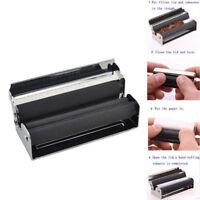 Automatic Metal Tobacco Roller Cigarette Making Maker Paper Rolling Machine