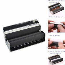 Automatic Metal Cigarette Roller Cigarette Making Maker Paper Rolling Machine