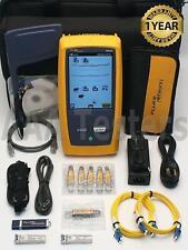 Fluke Networks OneTouch AT G2 1TG2-3000 Wireless Network Tester TFS 1T-3000