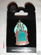 DISNEYLAND HAUNTED MANSION ORGAN PLAYER PIN RETIRED DISNEY 2007