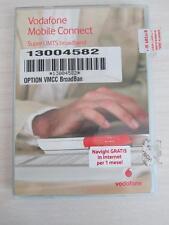 Chiavetta internet Vodafone mobile connect Key OPTION VMCC BROADBAN USB modem