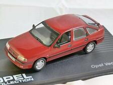 1988-95 OPEL VECTRA A 2.0 GL / CAVALIER in Red 1/43 scale model ALTAYA