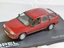 1988-95 Opel Vectra a 2.0 GL/Cavalier en rojo 1/43 Escala Modelo ALTAYA