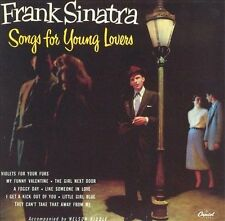 FRANK SINATRA - SONGS FOR YOUNG LOVERS & SWING EASY [REMASTER] (NEW CD)
