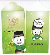 [SS] SDR051 OPPO Smartphone Sampul Duit Raya 2pcs