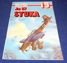 Marek J. Murawski - Ju 87 Stuka