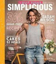 Sarah Wilson Cook Books