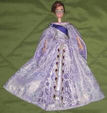 Anastasia doll bambola imperatrice imperial galoob gig disney barbie
