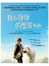 "Nicolas Vanier ""Belle et Sebastien"" 2013 France Adventure Drama Region 3 DVD"