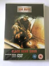 BLACK HAWK DOWN THE CLASSIC WAR MOVIE COLLECTION BRAND NEW SEALED