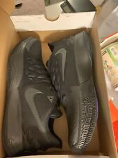 Nike Kyrie 1 Low Mens AO8979-004 Black Basketball Shoes Size 12