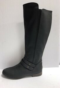Dr Scholls Reach For It Womens Boots Size 11 M