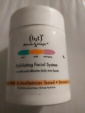 Derm Asage Exfoliating Facial System - Daily Mini Facial