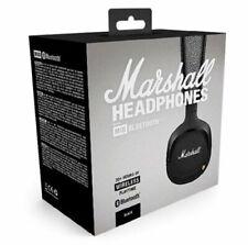 New Band Marshall MID Bluetooth 4.0 On Ear Wireless Bass Ear-Pad Headphones