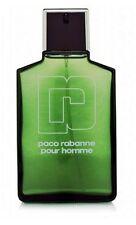 Paco Rabanne Pour Homme Men 3.4 OZ / 100 ML Eau De Toilette Spray New TST Bottle